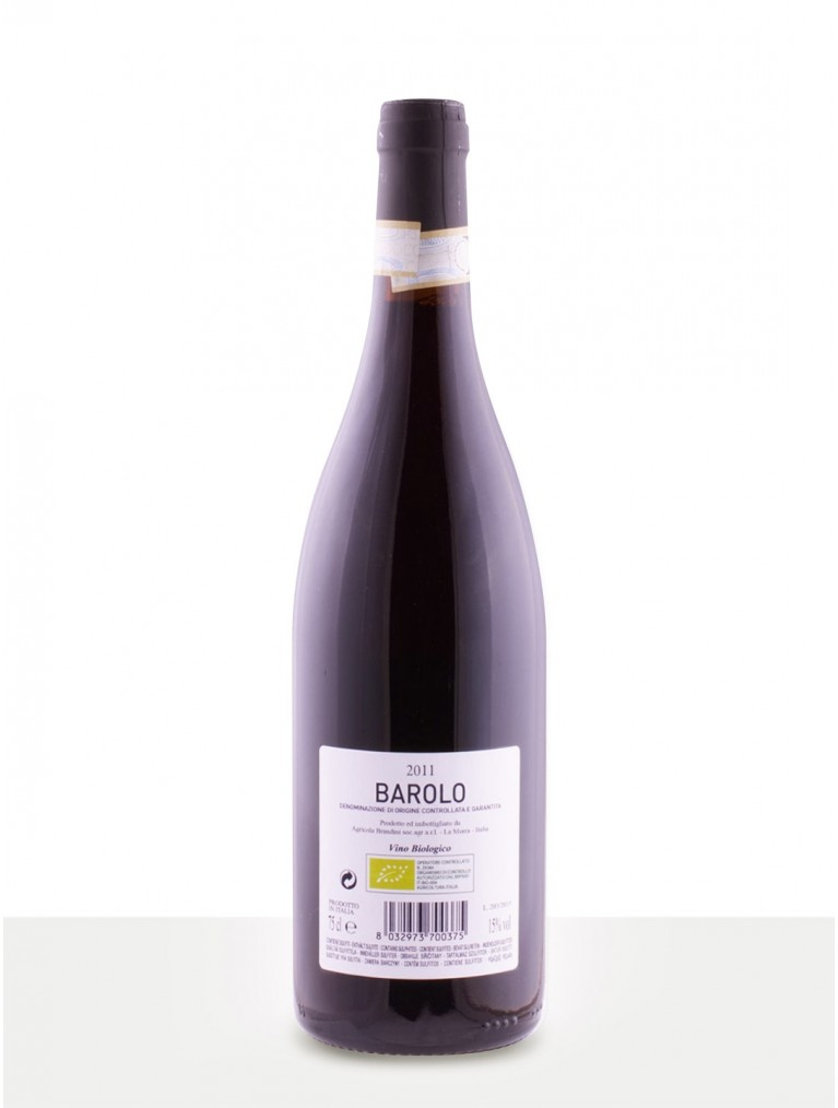 Brandini Barolo DOCG 2011