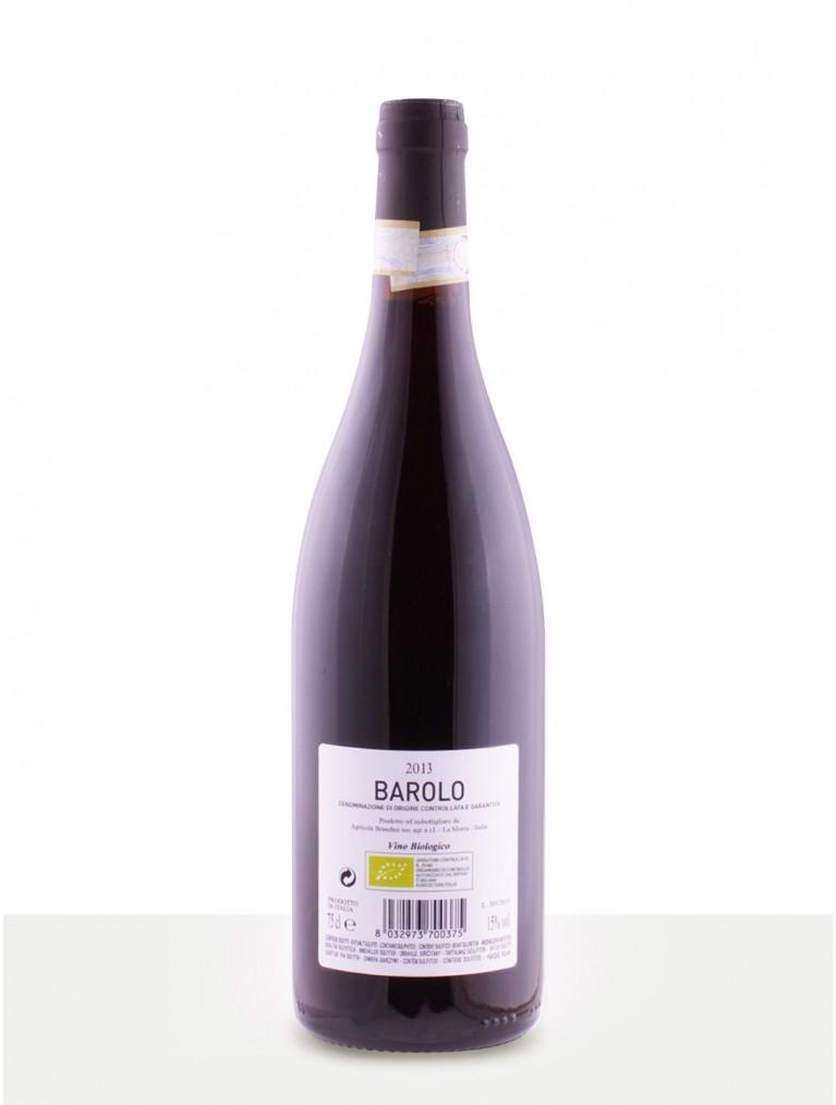 Brandini Barolo DOCG 2013